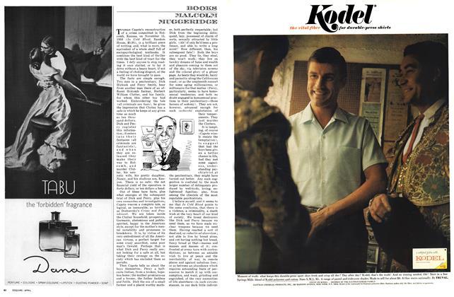 Article Preview: Books, APRIL 1966 1966 | Esquire