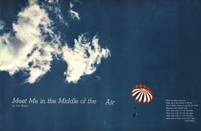 Meet Me in the Middle of the Air