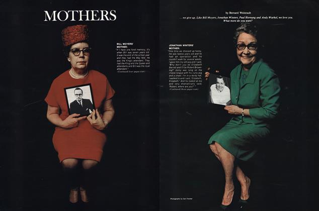 Article Preview: JONATHAN WINTERS' MOTHER:, NOVEMBER 1966 1966 | Esquire