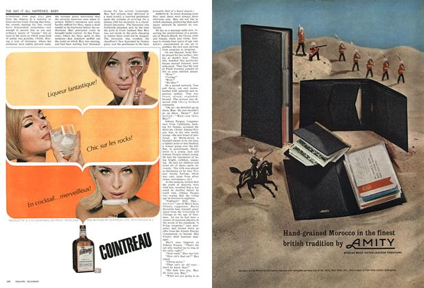 Article Preview: The Day It All Happened, Baby, December 1966 | Esquire