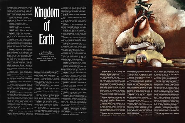 Kingdom of Earth