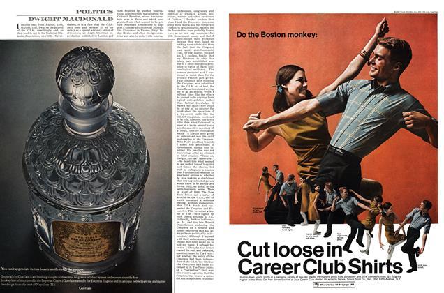 Article Preview: Politics, JUNE 1967 1967 | Esquire