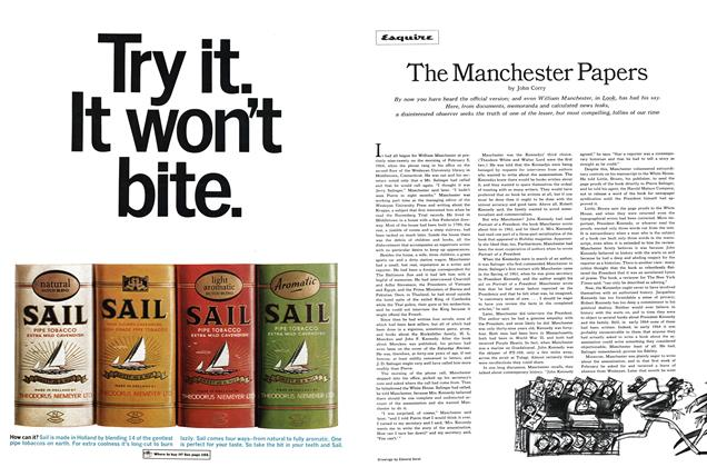 The Manchester Papers