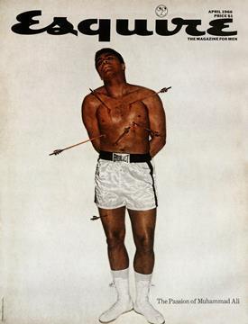 1968 - April | Esquire