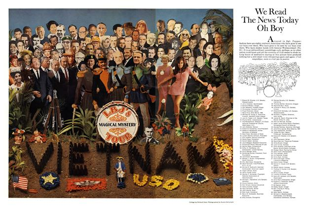 Article Preview: We Read the News Today Oh Boy, JUNE 1968 1968 | Esquire