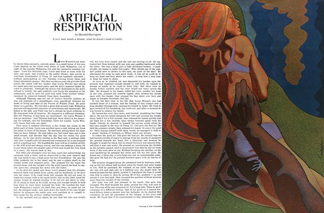 Article Preview: Artificial Respiration, November 1968 | Esquire