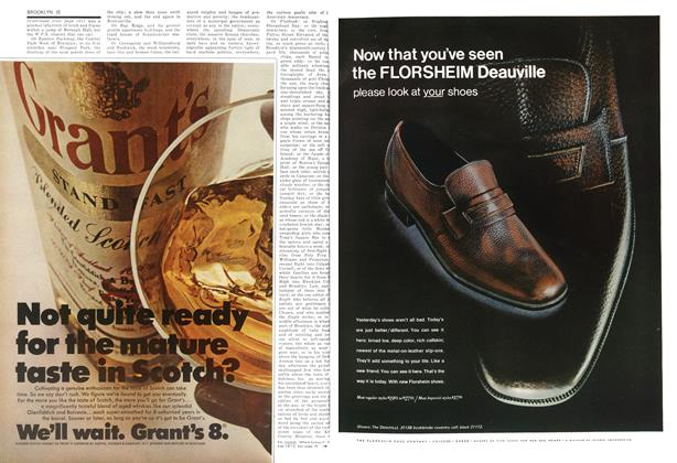Article Preview: Brooklyn Is, DECEMBER 1968 1968 | Esquire