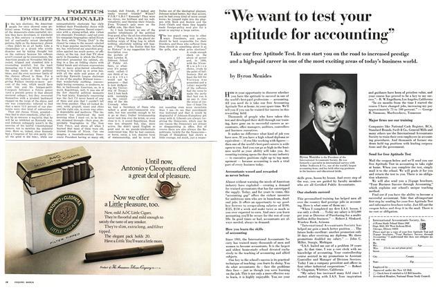 Article Preview: POLITICS, MARCH 1969 1969 | Esquire