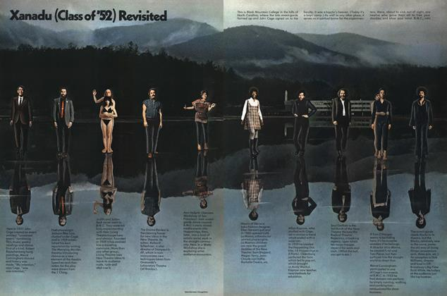 Article Preview: .~:~::!nadu (Class of 152) Revisited.:, MAY 1969 1969 | Esquire