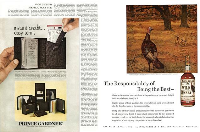 Article Preview: POLITICS, DECEMBER 1969 1969 | Esquire