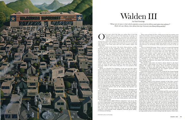 Walden III