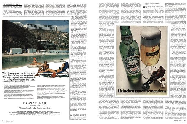 Article Preview: The Corporate N*gg*r, July 1970 | Esquire