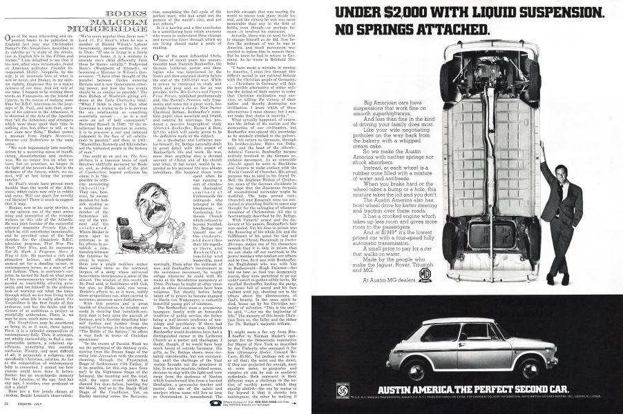 BOOKS   Esquire   JULY 1970
