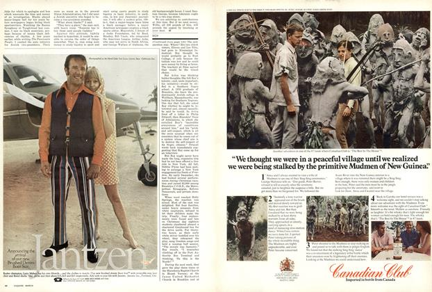 Article Preview: Roy, MARCH, 1971 1971 | Esquire