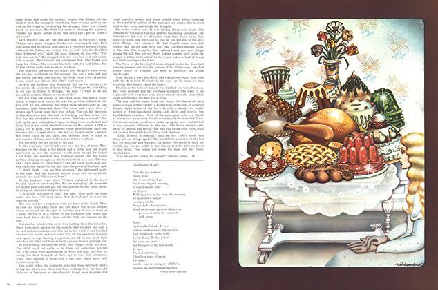 Article Preview: Deschutes River, August 1971   Esquire