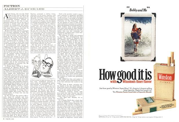 Article Preview: FICTION, JUNE 1972 1972 | Esquire