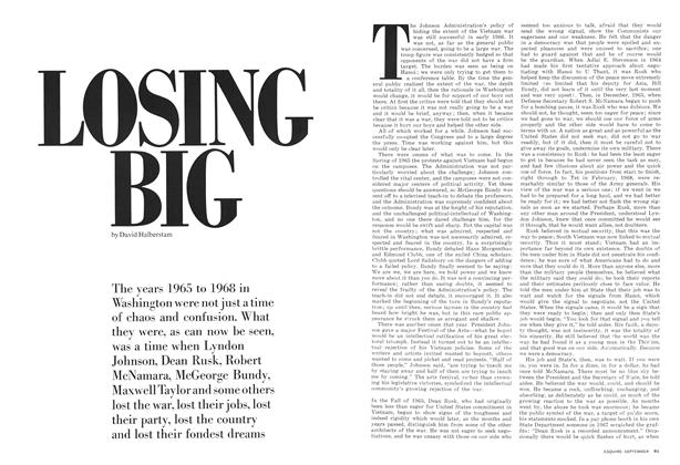 Article Preview: Losing Big, SEPTEMBER 1972 1972 | Esquire