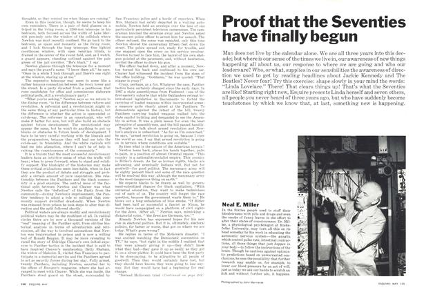 Article Preview: Proof That the Seventies Have Finally Begun, MAY 1973 1973 | Esquire