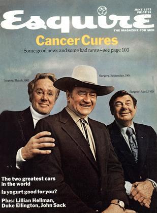 JUNE 1973 | Esquire