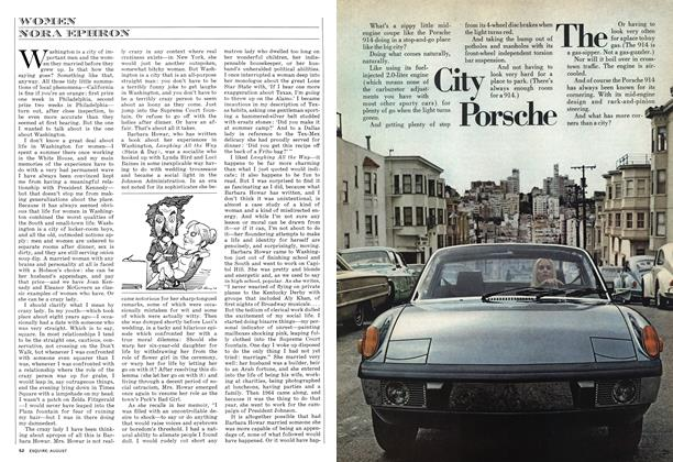 Article Preview: WOMEN, AUGUST 1973 1973 | Esquire