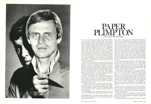 Paper Plimpton