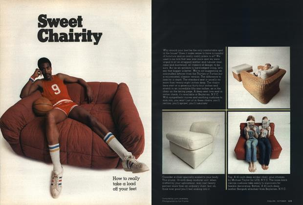 Article Preview: Sweet Chaiiity, OCTOBER 1976 1976 | Esquire