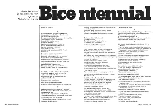 Article Preview: Bicentennial, DECEMBER 1976 1976 | Esquire