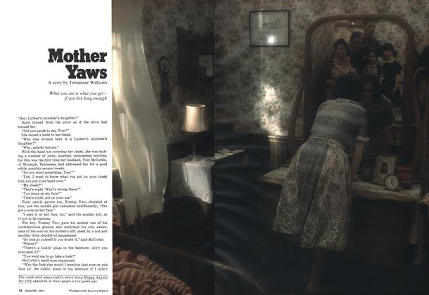 Article Preview: Mother Yaws, MAY 1977 1977 | Esquire