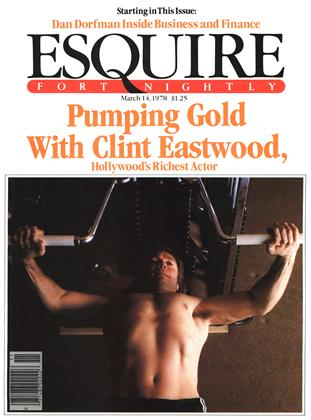 Cover for the March 14,  1978 issue