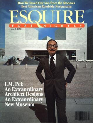 Cover for the June 6,  1978 issue