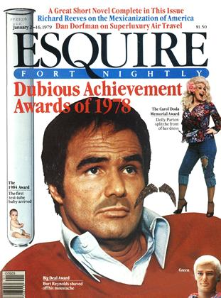 Cover for the January 2-16, 1979 1979 issue