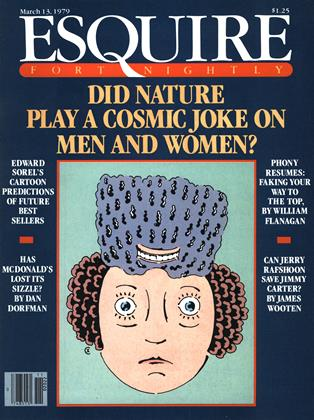 Cover for the March 13,  1979 issue