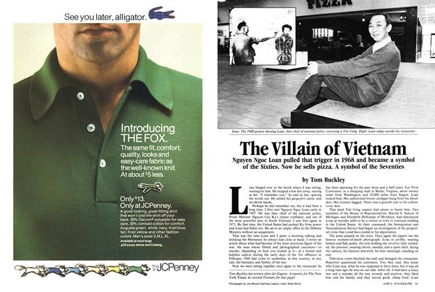 Article Preview: The Villain of Vietnam, June 5, 1979 1979 | Esquire
