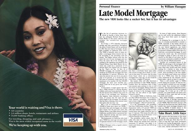 Late Model Mortgage