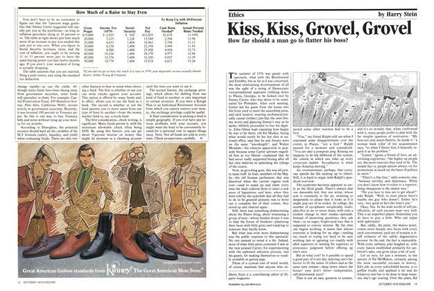 Kiss, Kiss, Grovel, Grovel