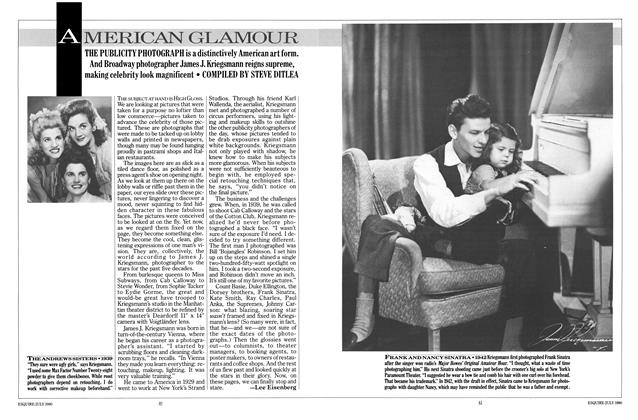 Article Preview: American Glamour, July 1980 | Esquire