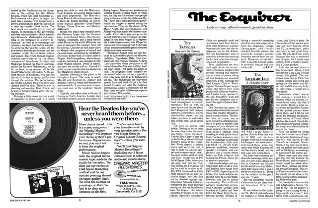 The Esquirer