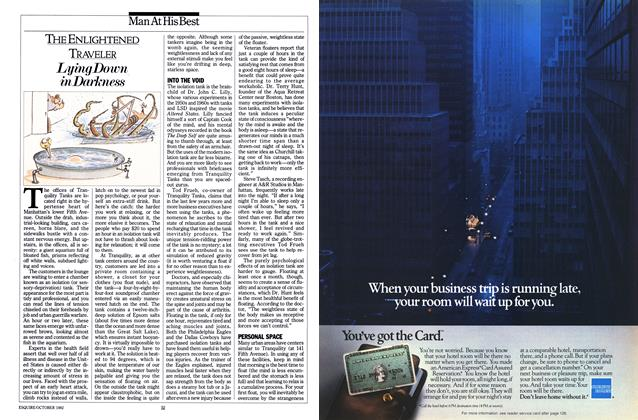 Article Preview: Lying Down in Darkness, OCTOBER 1982 1982 | Esquire