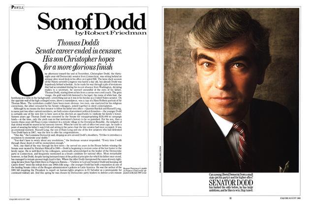 Son of Dodd
