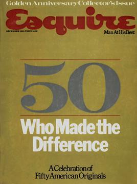 1983 - December | Esquire