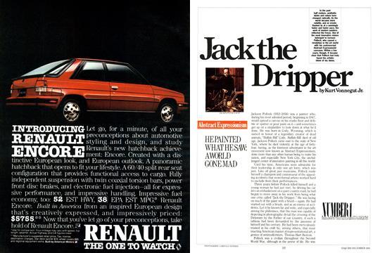 Jack the Dripper