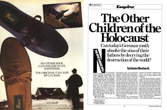 The Other Children of the Holocaust