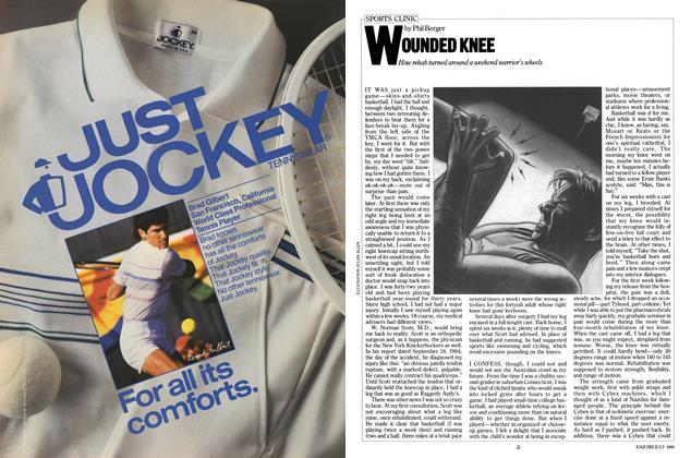 Article Preview: Wounded Knee, JULY 1986 1986 | Esquire