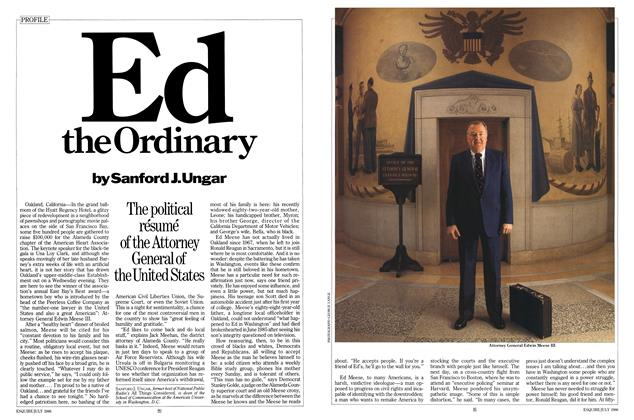 Ed the Ordinary
