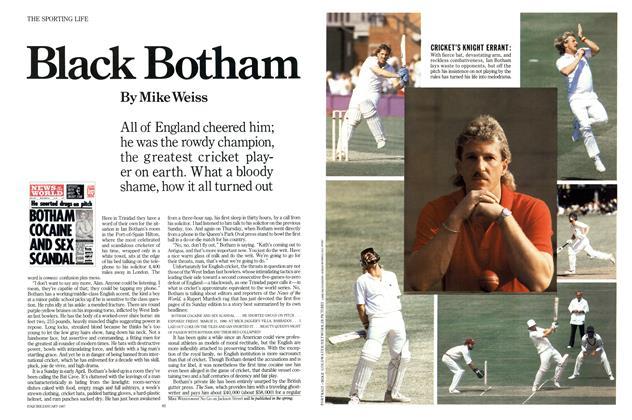 Black Botham
