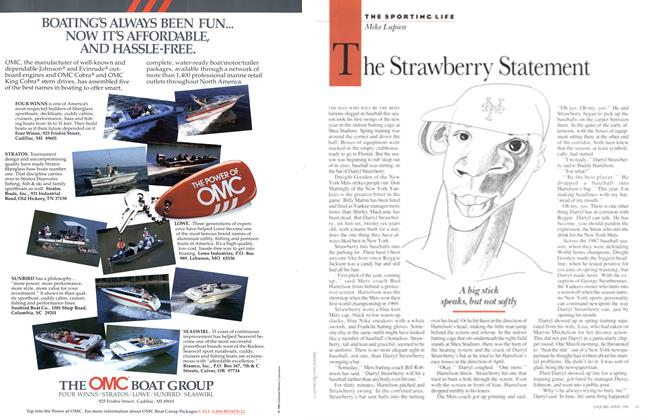 Article Preview: The Strawberry Statement, APRIL 1988 1988 | Esquire