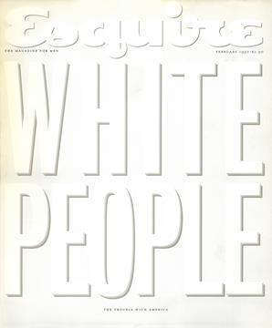 1992 - February | Esquire