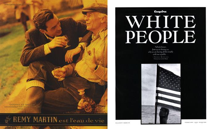 Article Preview: White People, FEBRUARY 1992 1992 | Esquire