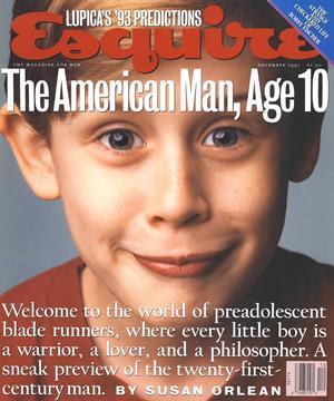 1992 - December | Esquire