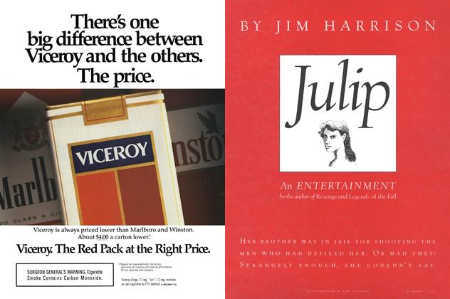 Article Preview: Julip, March 1993 1993 | Esquire
